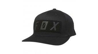 FOX Backslash Snapback cap men unisize black