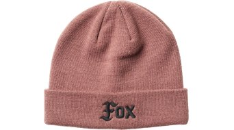 FOX Flat Track Beanie cap ladies unisize