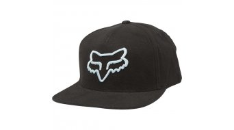Fox Instill Snapback gorro(-a) Caballeros tamaño unisize negro/azul