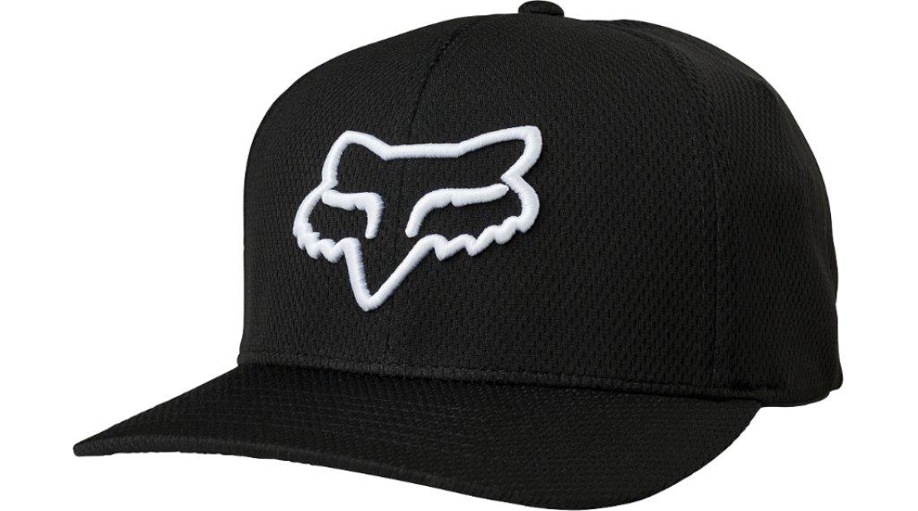FOX Lithotype Flexfit Hat cap men black 8f19898d096