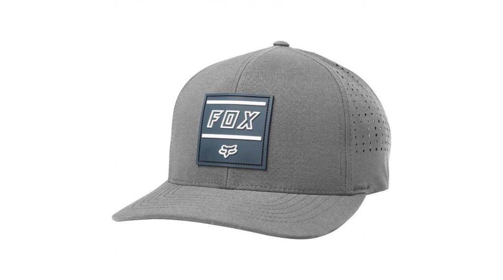 FOX Midway Flexfit cap men size S/M dark grey