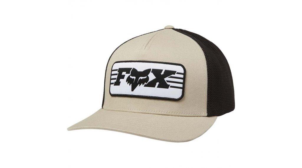 FOX Muffler Flexfit cap men size L/XL sand