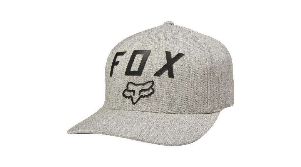 FOX Number 2 Flexfit cap men size L/XL grey