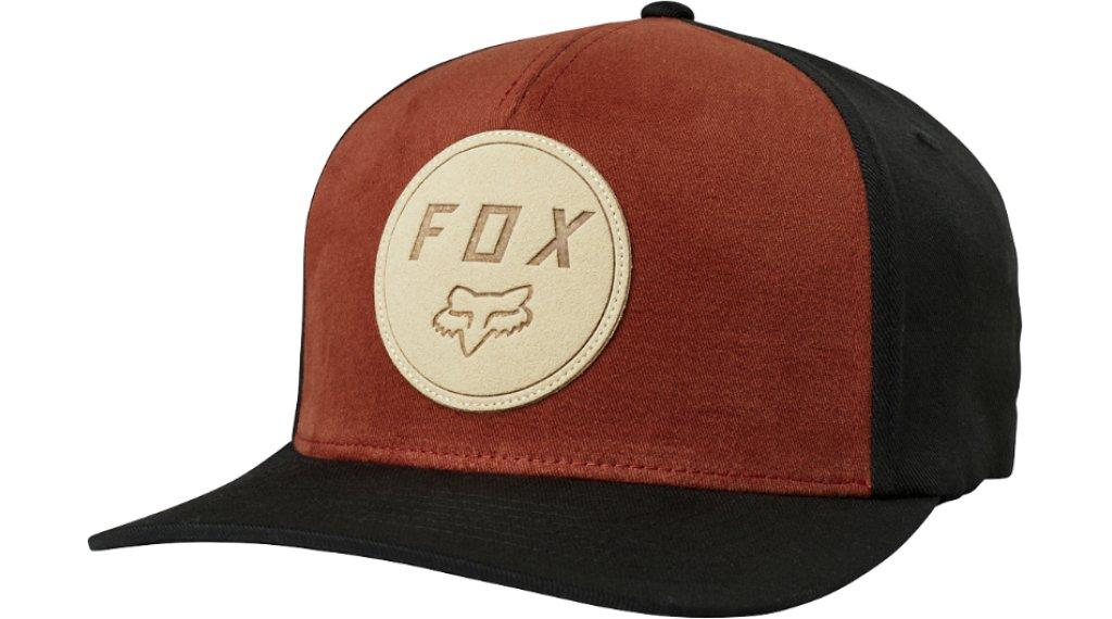 FOX Resolved Flexfit Hat čepice pánské S M 3917fca4e9