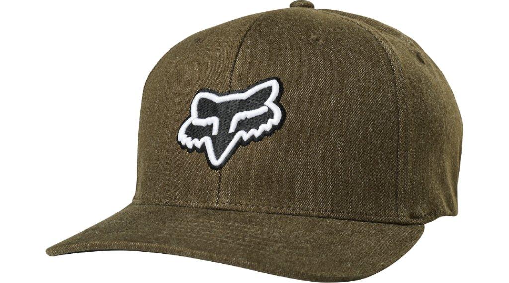 FOX Transfer Flexfit Hat cap men 6f981353219
