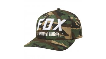 FOX Triple Threat Flexfit casquette hommes taille