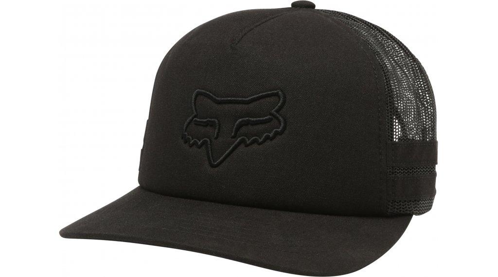 Fox Head Trik Trucker Snapback Kappe Damen Gr. unisize black vintage