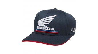 Fox Honda Fanwear Flexfit Kappe Kinder Gr. unisize navy