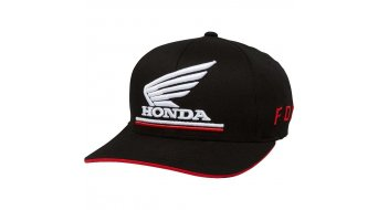Fox Honda Fanwear Flexfit 帽 儿童 型号 均码