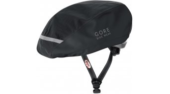 GORE BIKE WEAR Universal 盔罩 Gore-Tex Light 型号 black