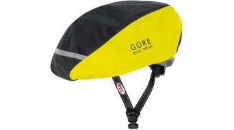 GORE BIKE WEAR Universal Neon 盔罩 Gore-Tex 型号 60-64厘米 black/neon yellow