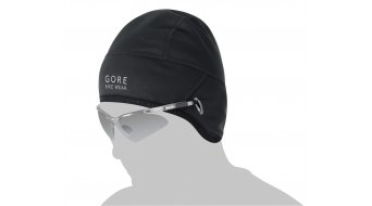 GORE Bike Wear Universal Windstopper® Thermo Helmmütze Gr. 54-58 black