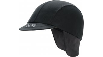 Gore C5 Windstopper Road kap(cap) unisize black