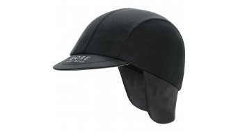 GORE BIKE WEAR Equipe Gore ® WINDSTOPPER® cappellino mis. unisize black