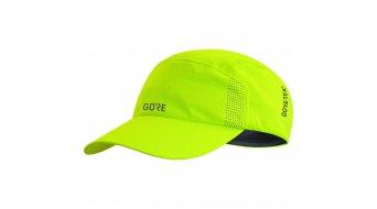 Gore M Gore-Tex cap unisize neon yellow