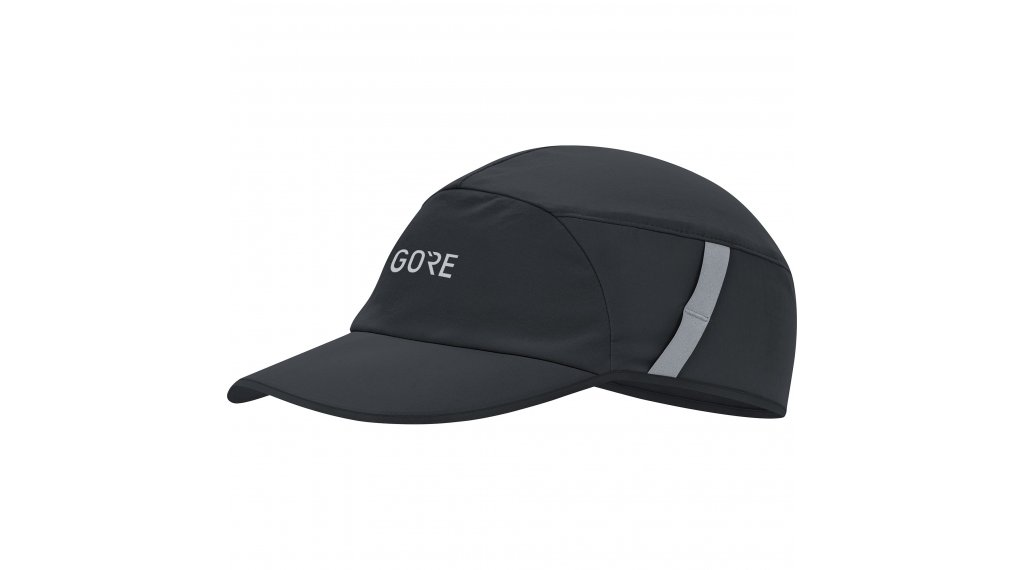 Gore Wear M Light Cappellino mis.  unisize  nero