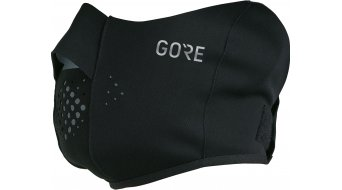 Gore M Windstopper face wärmer unisize black