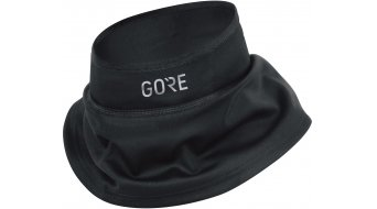 Gore M Windstopper Hals- and face wärmer unisize black