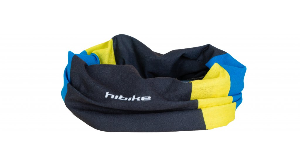HIBIKE Multifunktionscloth Racing Team blue- yellow- black