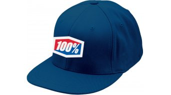 100% Icon Fitted cap