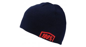100% Campell cap Beanie unisize navy