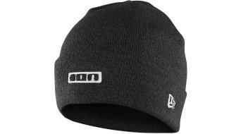 ION logo Beanie cap unisize black