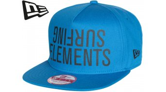 ION Butch Snapback casquette (New Era) taille stream blue