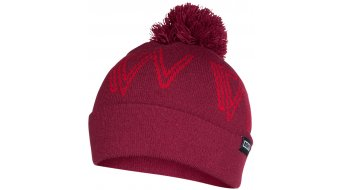 ION Tag Beanie combat red