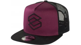 ION Scrub Snapback cap (new Era) pink isolver