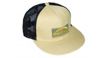 iXS W4L cap men size_ unisize _camel/black