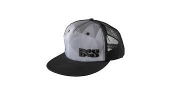 iXS Trucker Cap unisize grey