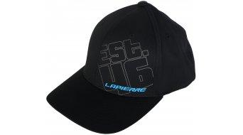 Lapierre Flexfit Kappe Cap Gr. L/XL black