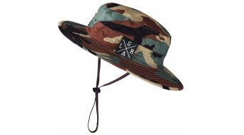Loose Riders Camo Ranger hat size_ unisize green/brown