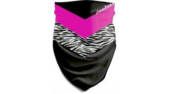 Loose Riders Ski Patrol Multifunktionstuch Gr. unisize black/pink