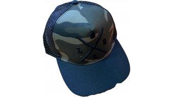 Loose Riders Camo 2 Мъжка шапка, размер_unisize green