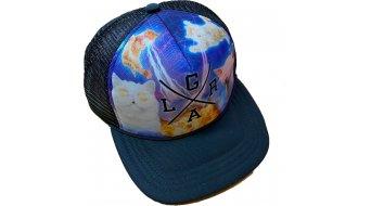 Loose Riders Catpocalypse Мъжка шапка, размер_unisize violet