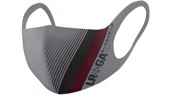 Loose Riders VHS Wine Facemask face protection size  unisize  gray