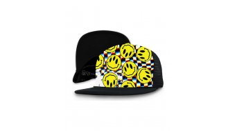 Loose Riders Stoked! Kappe Gr. unisize black/yellow