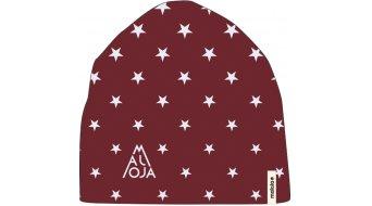 Maloja PhodrangM. cap size  unisize red monk- SAMPLE