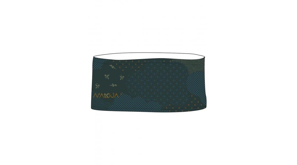 Maloja ClaudioM Headband Maple Leaf