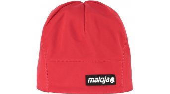 Maloja EspooM. cap unisize red poppy- Sample