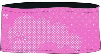 Maloja CurtinellaM. Technical Headband headband size onesize cherry blossom- SAMPLE