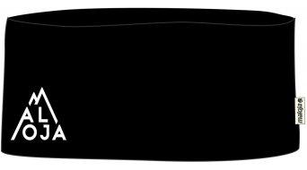 Maloja PlanegM. Technical Headband headband size onesize moonless- SAMPLE