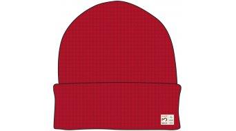 Maloja SuzoelM. Beanie cap unisize red poppy- Sample