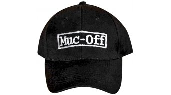 Muc-Off baseball Cap logo unisize black