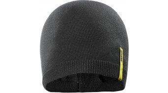 Mavic Wool Mütze Gr. unisize black