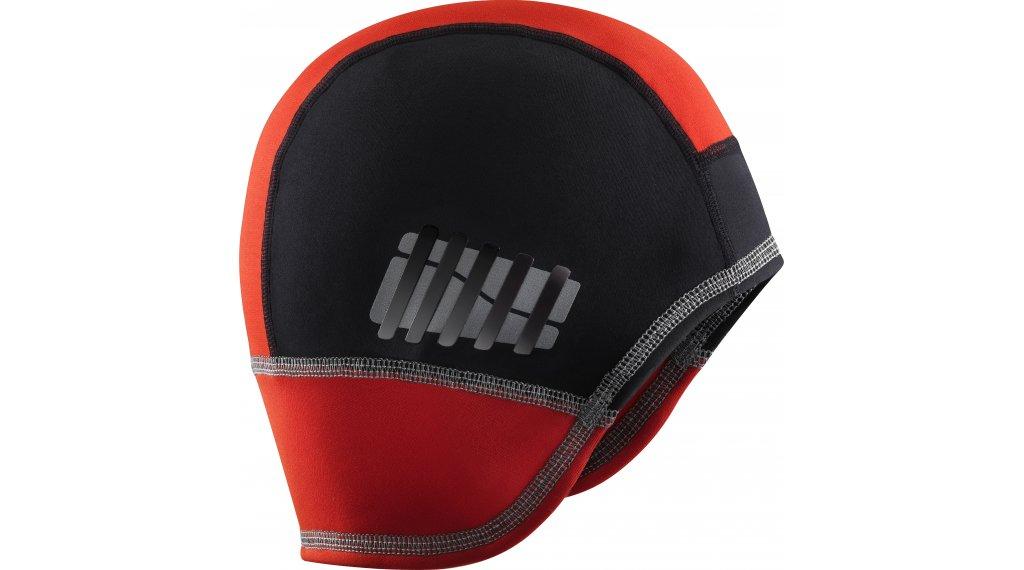 Mavic 秋冬款 盔帽 盔内帽 型号 S/M fiery red
