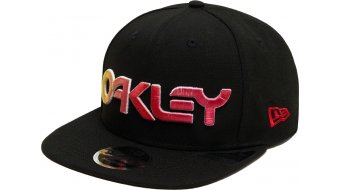 Oakley 6 Panel Gradient Hat Gr. unisize black b1b gradient
