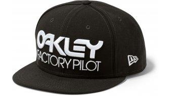 Oakley Factory Pilot Novelty cap Snapback Hat unisize