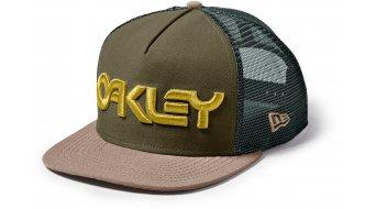 Oakley Factory Pilot Trucker cap Mesh Snapback Hat unisize